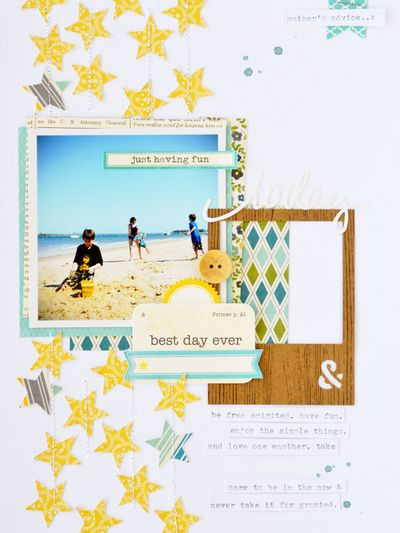 Jillibean Soup_Leanne Allinson_best day ever_layout_a