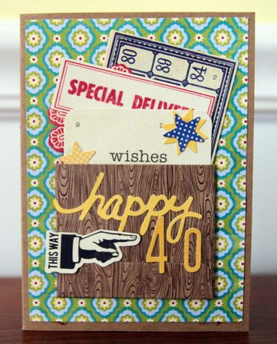 Card-Paulahappy40