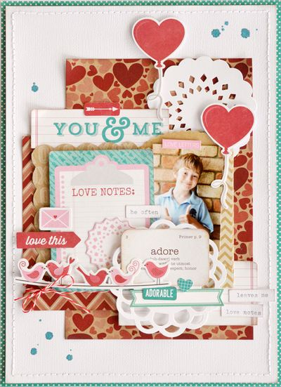Jillibean Soup_Leanne Allinson_love notes_CHA