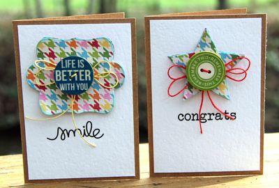 Mini Cards-Kim Holmes