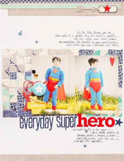 Jillibean Soup_Leanne Allinson_layout_everyday super hero