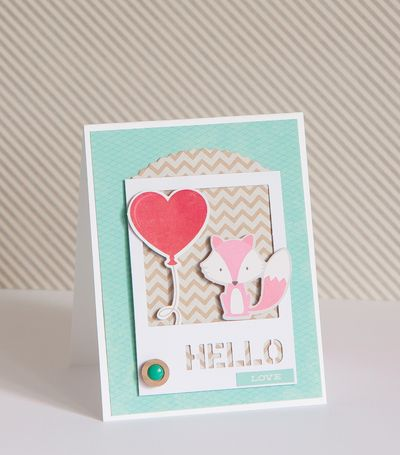 Card-Teka-Hello