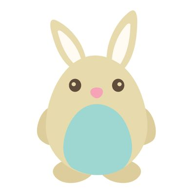 Bunny Cut File