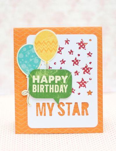 Card-Jessy Christopher-Happy Birthday