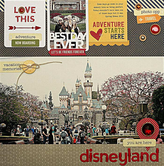 Summer-JBS-Disneyland