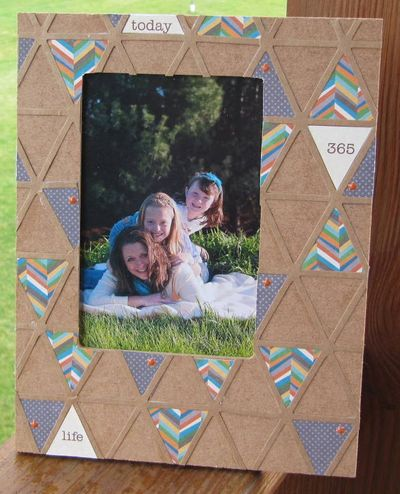 Picture Frame-Jen