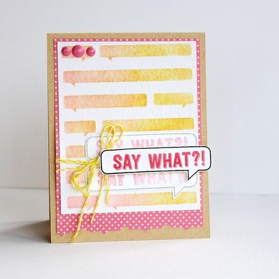 Card-Sarah-Say What