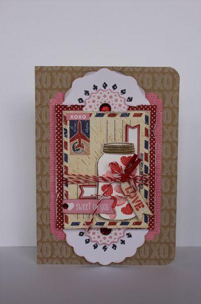 Sending Love Card Pfolchert (529x800)