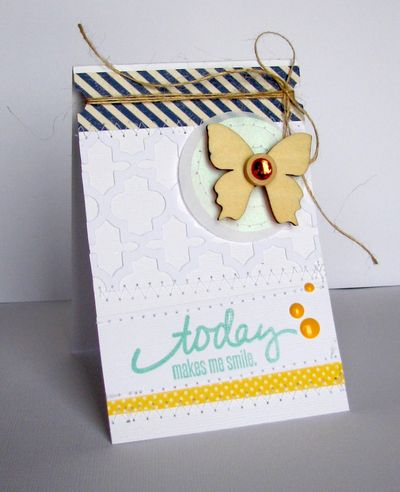 Card-Nicole-today makes me smile