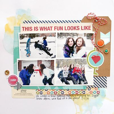 LO-Amy Coose-This Is What Fun Looks Like