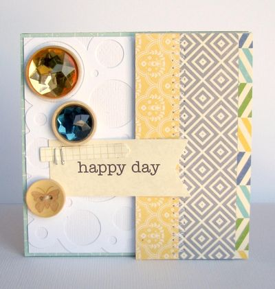 Nicole-happy day card