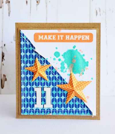 Jillibean Soup_Leanne Allinson_make it happen card