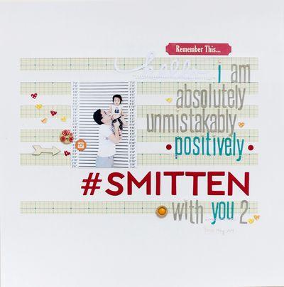 #Smitten_Jessy Christopher