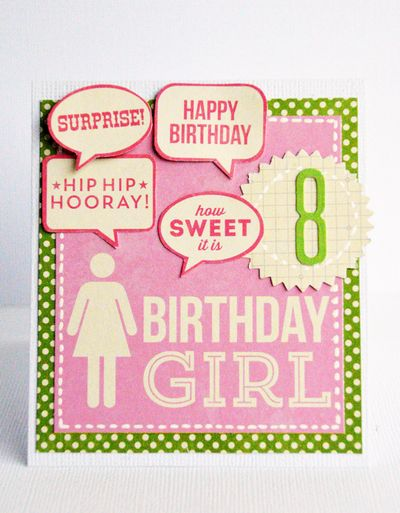 Jillibean Soup_Leanne Allinson_birthday girl card