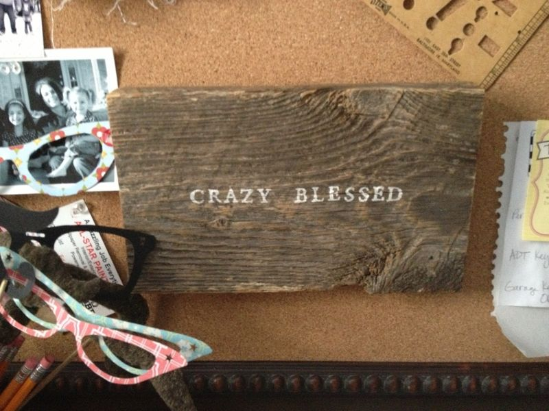 Creative Spaces_Photographer Set up_crazy blessed
