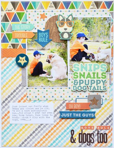 Jillibean Soup_Leanne Allinson_& Dogs Too_Layout