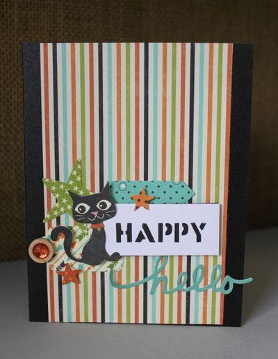 Happy Cat Hello Pfolchert (620x800)