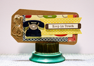 Card-Mandy-keep in touch