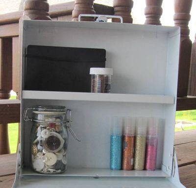 Project-Jen-First Aid Kit Interior