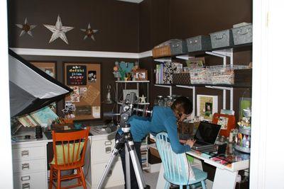Creative Spaces_Photographer Set up 3