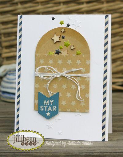 Card-Melinda-My Star
