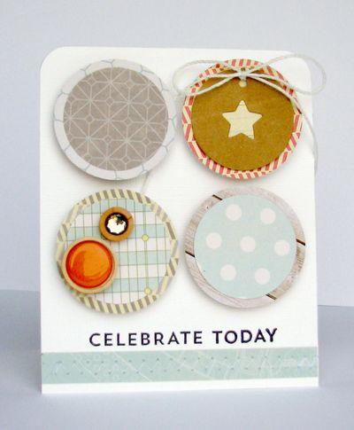 Celebrate today-Nicole