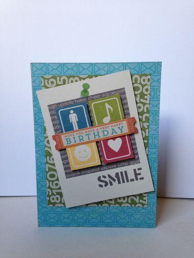 Smile Birthday Card Pfolchert (600x800)