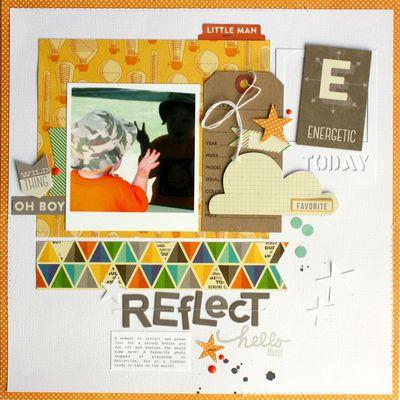 Kimj reflect
