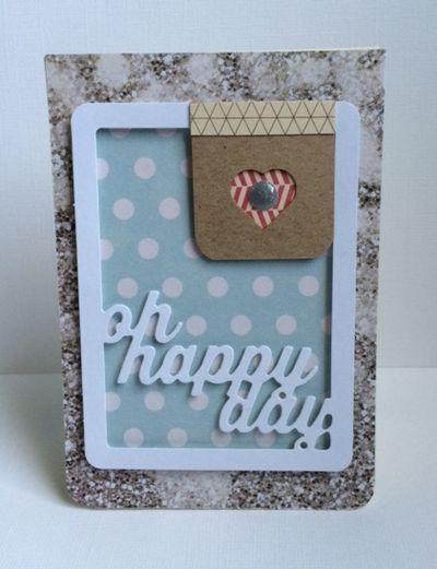 Oh Happy Day Card Pfolchert (421x548)