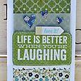 Life is better danni reid