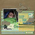 LO-Kim H-Sleep Tight