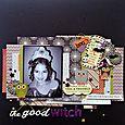 The Good Witch - Kristine Davidson
