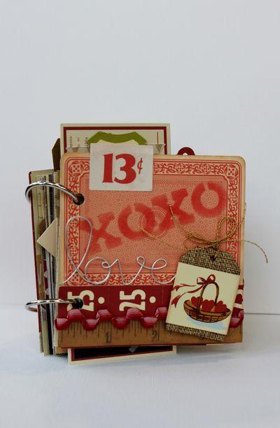 Mini Vintage Love Album Pfolchert (836x1280)