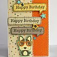 Nicole-happy birthday card