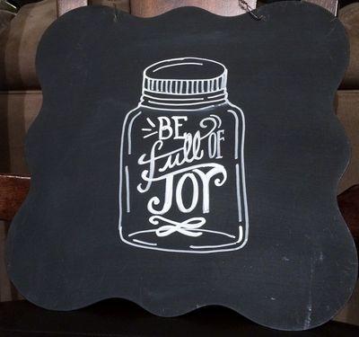 Full of Joy Chalkboard Pfolchert (1024x960)
