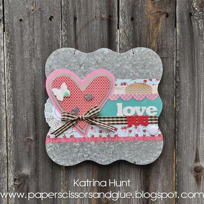 Project -Katrina Hunt