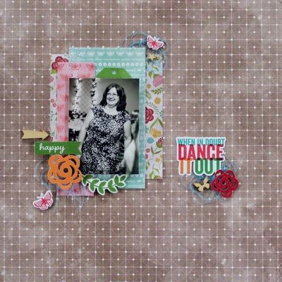 LO-Dance It Out-Lisa Schill Moen