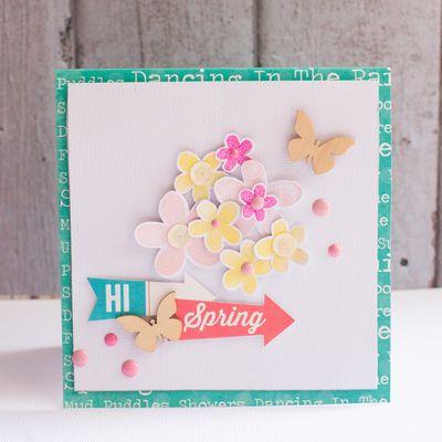 Hi Spring by Evelynpy