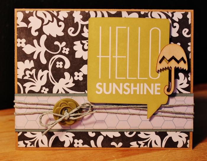 Hello sunshine card  laura whitaker (700x543)