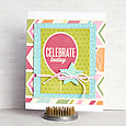 Card-Celebrate Today-Amy