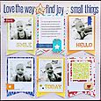 JBS-The-Small-Things-Layout-Gail-Lindner