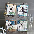 Project-Lake Wall Hanging-Kim