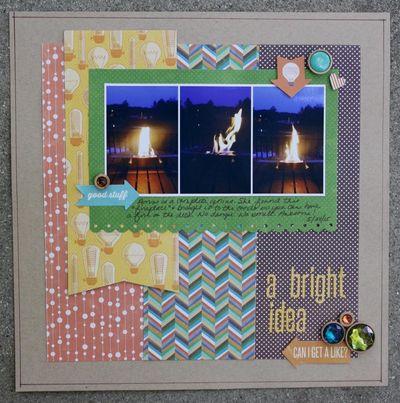 LO-Kelly Theder Oblak-A Bright Idea
