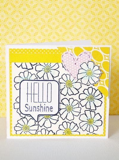 Jillibean Soup_Leanne Allinson_hello sunshine card