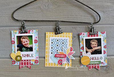 Photo hanger Kimberly Crawford (2)