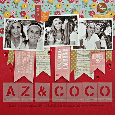 Summer-AZCoco
