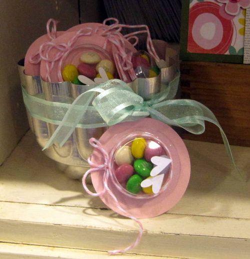 Jen-Easter Bonnets