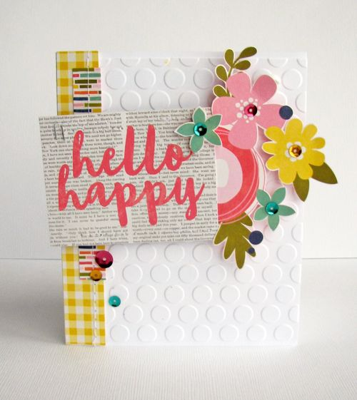 Card-Nicole-Hello Happy
