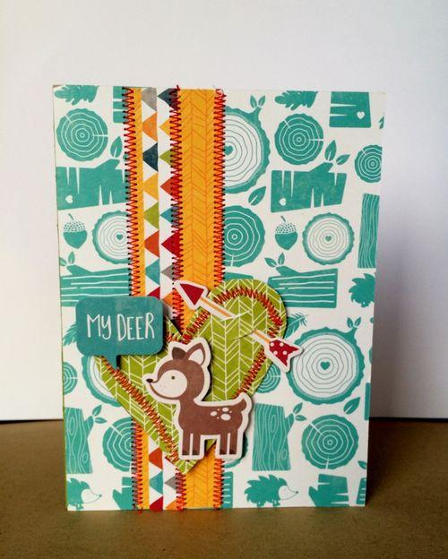 My Deer Card Pfolchert (821x1024)
