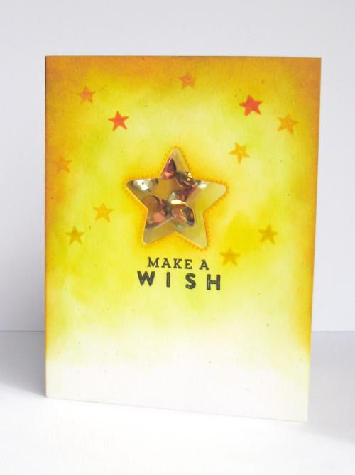 Nicole-Make a wish